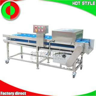 Shenghui fish cutting machine