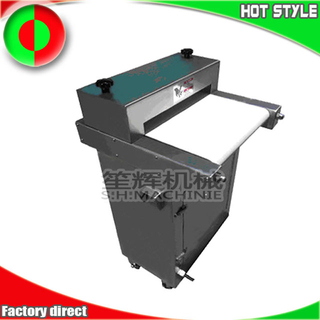 Factory squid ring cutting machine cuttlefish cutter seafood processing machine
