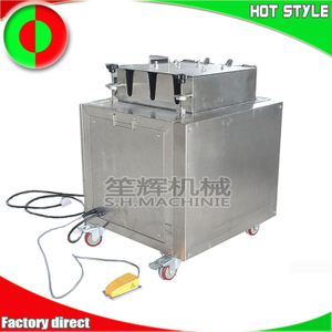 Seafood processing machinery