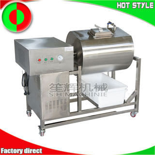 Automatic pickling machine