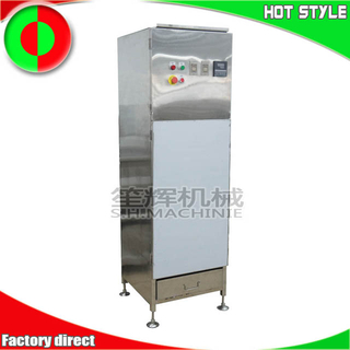 Frozen meat vegetable fish thawing machine