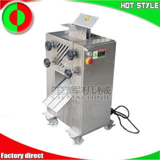 Meat loosening lobster machine